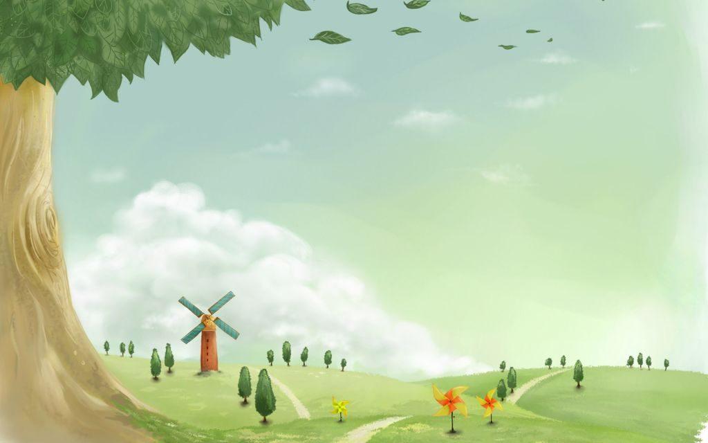 Красивые картинки на тему Звучащая природа - подборка 10