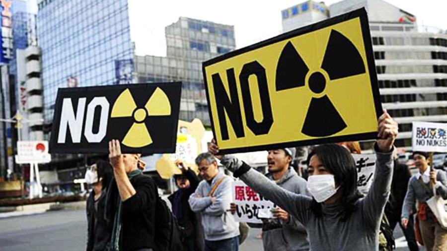 Красивые картинки с Международным днем антиядерных акций - сборка 5