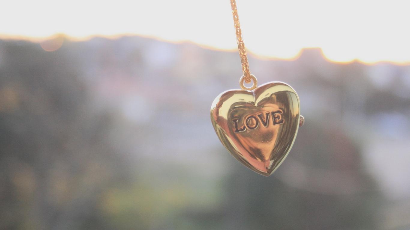 Милые обои про Любовь и Отношения на рабочий стол №4 15