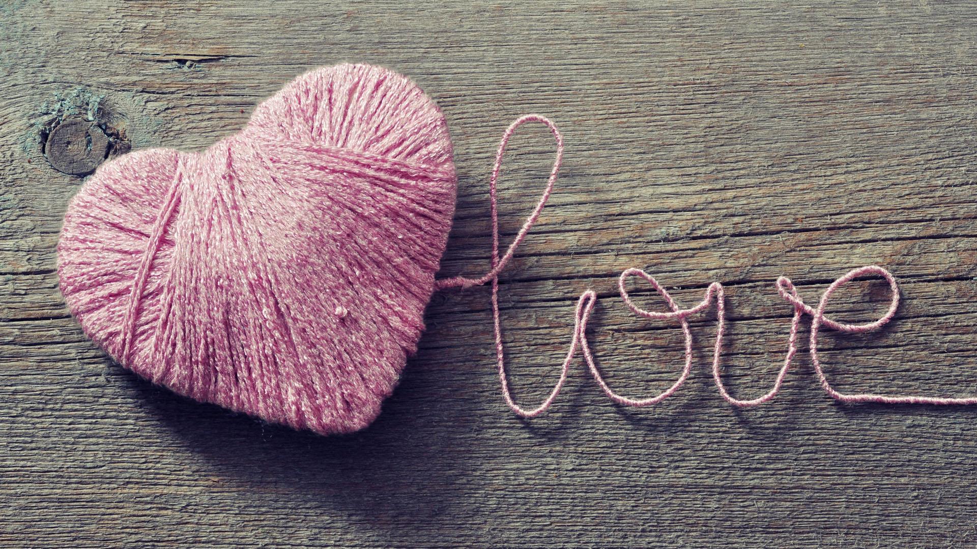 Милые обои про Любовь и Отношения на рабочий стол №4 4