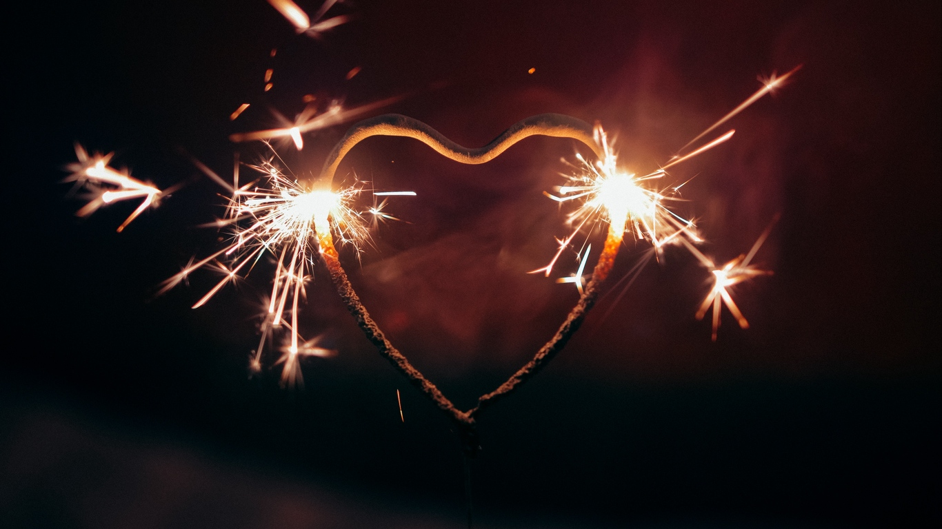 Милые обои про Любовь и Отношения на рабочий стол №4 8