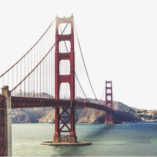 Мост через реку - красивые и удивительные картинки, фото 14