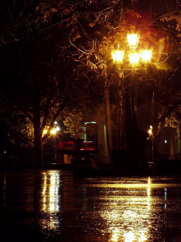 Осенняя ночь картинки и фотографии - очень красивые 6