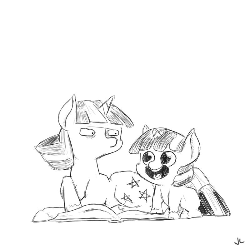 Прикольные и интересные комиксы My Little Pony, про Пони - сборка 14