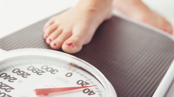 Причины лишнего веса. Лишний вес после родов 1