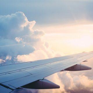 Самолет с треснувшим стеклом благополучно приземлился в Красноярске - новости 1