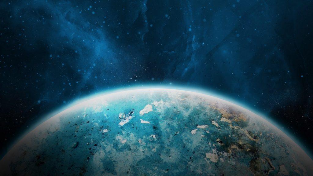 Удивительные обои, картинки Космоса на рабочий стол - подборка №11 13
