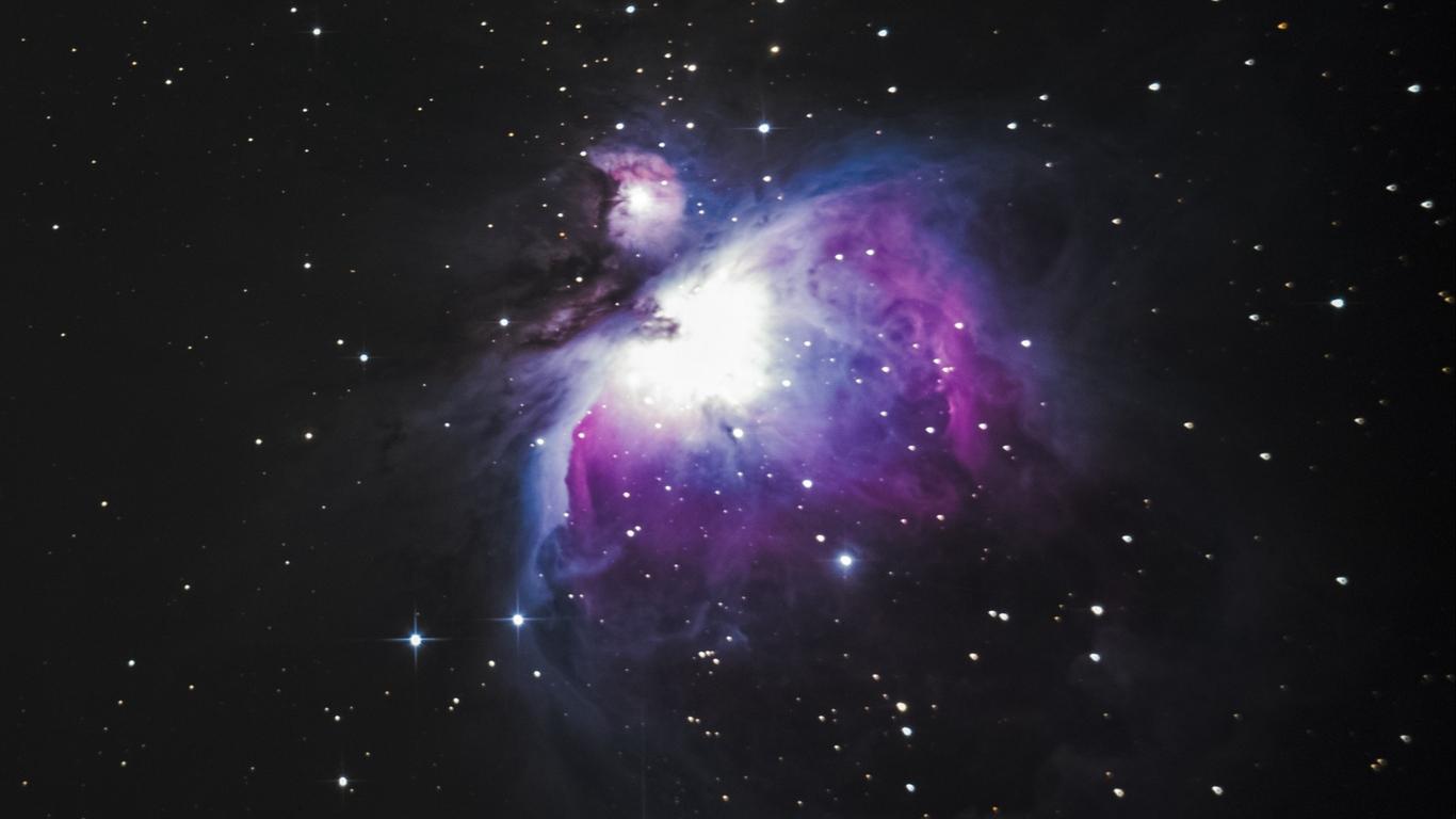 Удивительные обои, картинки Космоса на рабочий стол - подборка №11 18