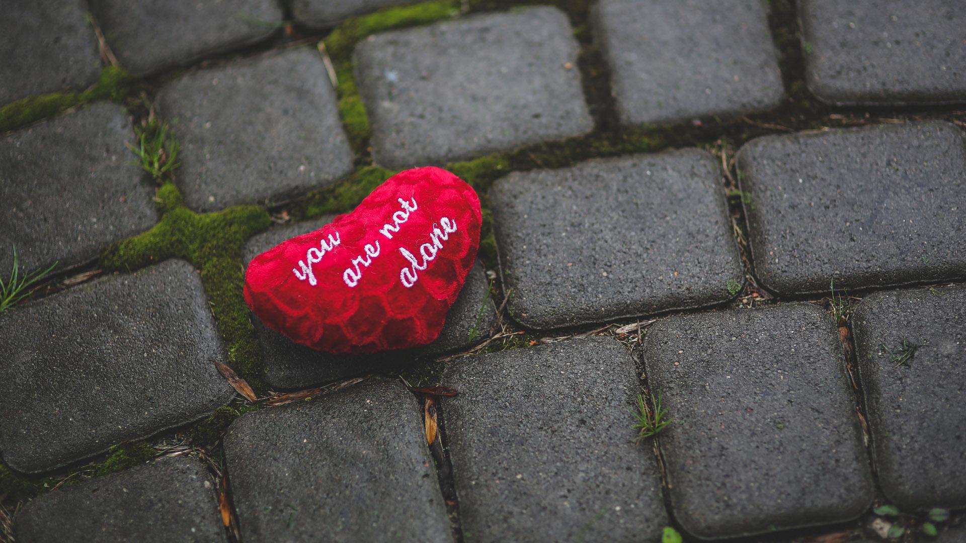 Удивительные обои, картинки про Любовь на рабочий стол - сборка №3 12