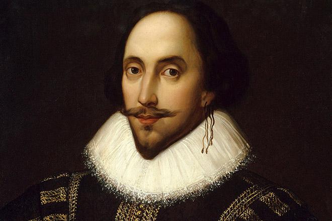 Уильям Шекспир - годы жизни, интересные факты, краткая биография 2