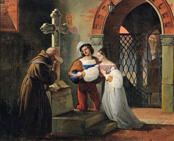 Уильям Шекспир - годы жизни, интересные факты, краткая биография 3