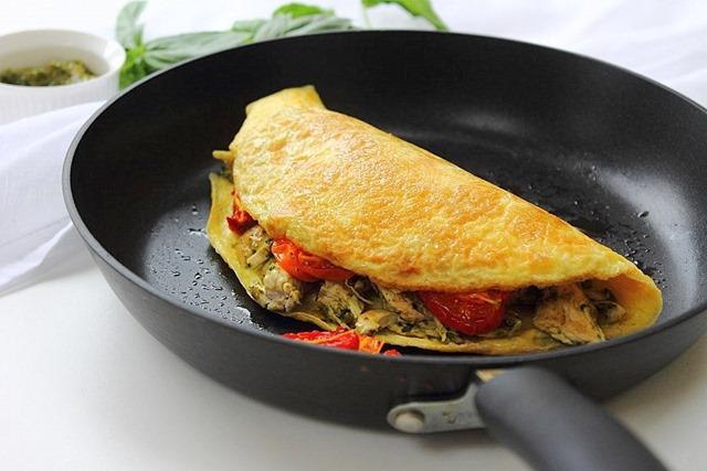 Что полезно есть на завтрак Варианты вкусного и полезного завтрака 3