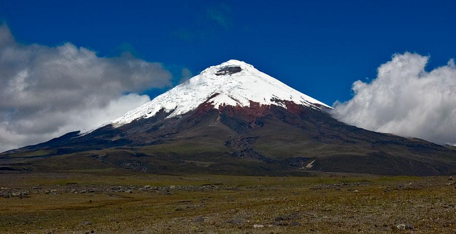 6 лучших мировых вулканов, которые обязательно надо увидеть 1