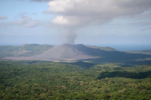 6 лучших мировых вулканов, которые обязательно надо увидеть 2