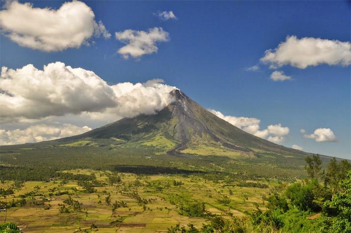 6 лучших мировых вулканов, которые обязательно надо увидеть 3