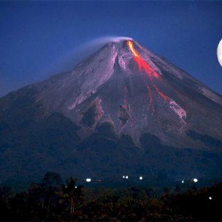 6 лучших мировых вулканов, которые обязательно надо увидеть 5