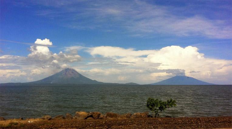 6 лучших мировых вулканов, которые обязательно надо увидеть 6