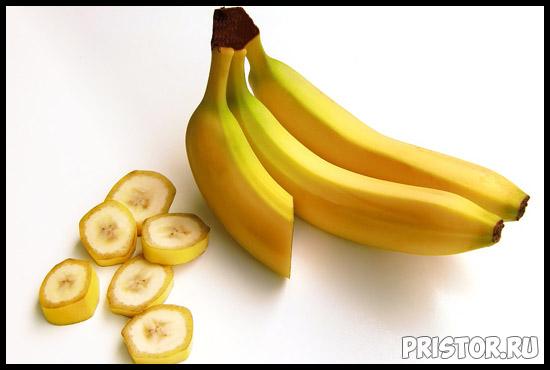 Восемь фруктов и овощей, которые можно съесть вместо сладостей 1
