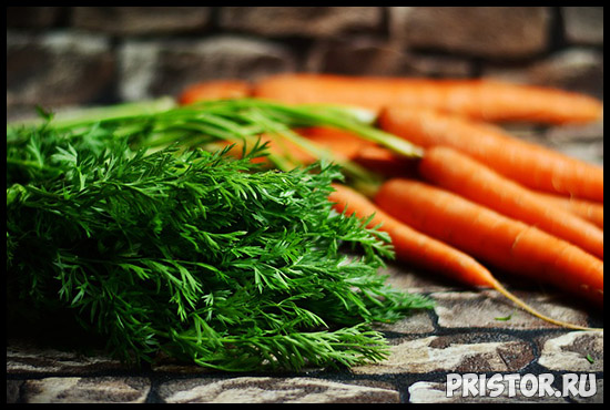 Восемь фруктов и овощей, которые можно съесть вместо сладостей 3