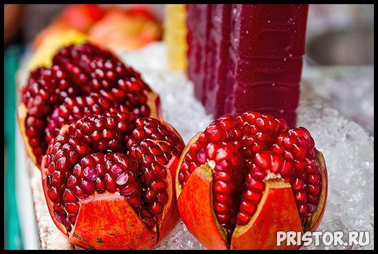 Восемь фруктов и овощей, которые можно съесть вместо сладостей 5