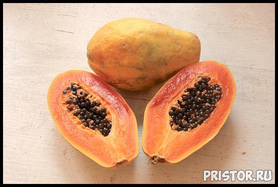 Восемь фруктов и овощей, которые можно съесть вместо сладостей 6