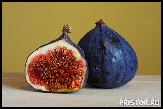 Восемь фруктов и овощей, которые можно съесть вместо сладостей 7