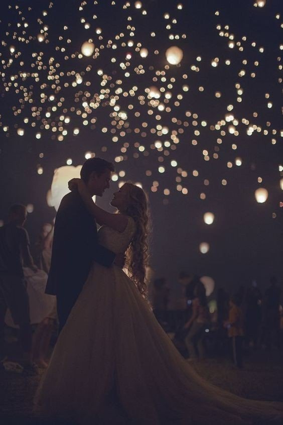 Девушка и парень целуются - красивые картинки и фото 20 штук 12
