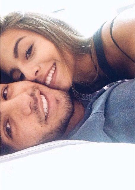 Девушка и парень целуются - красивые картинки и фото 20 штук 5
