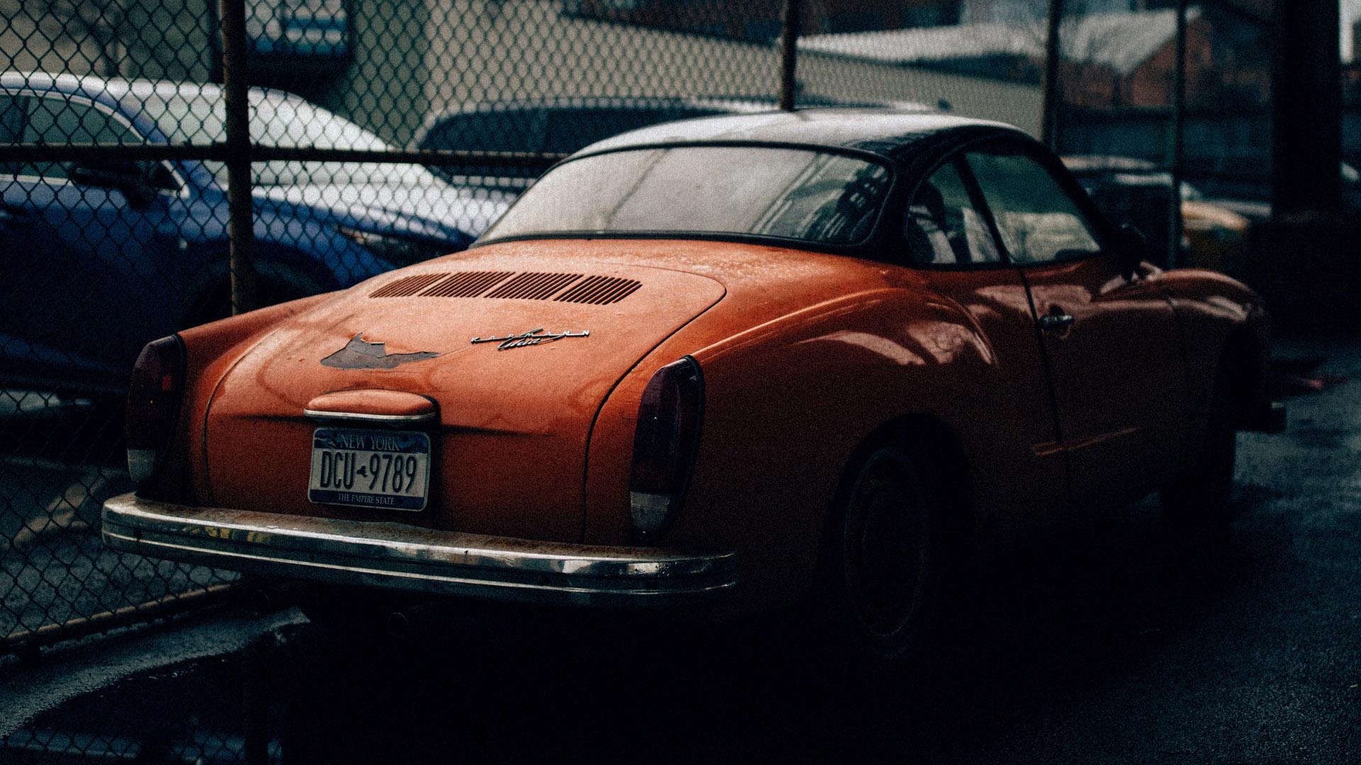 Картинки автомобилей и машин на рабочий стол - сборка №12 6