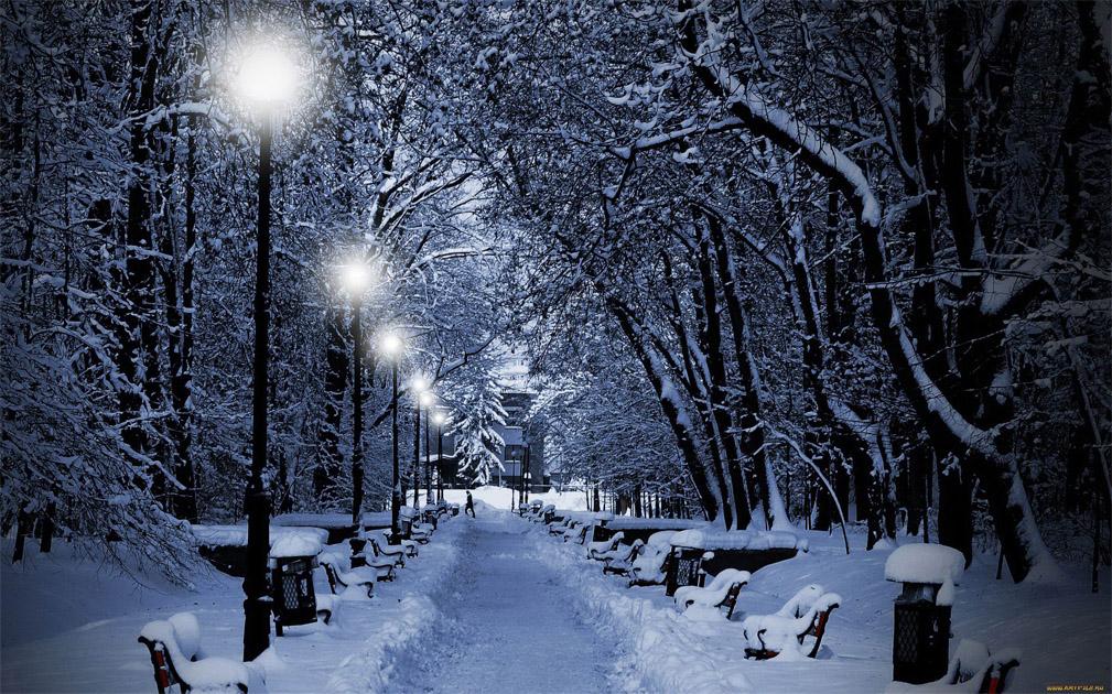 Картинки про новый год и зиму - самые удивительные и красивые 4