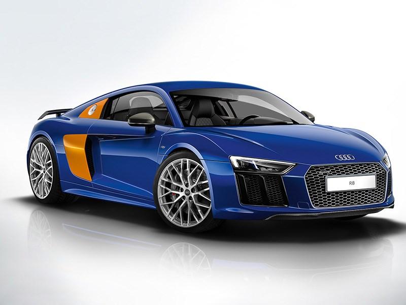 Классные картинки и обои автомобиля Audi R8 - подборка 25 фото 17