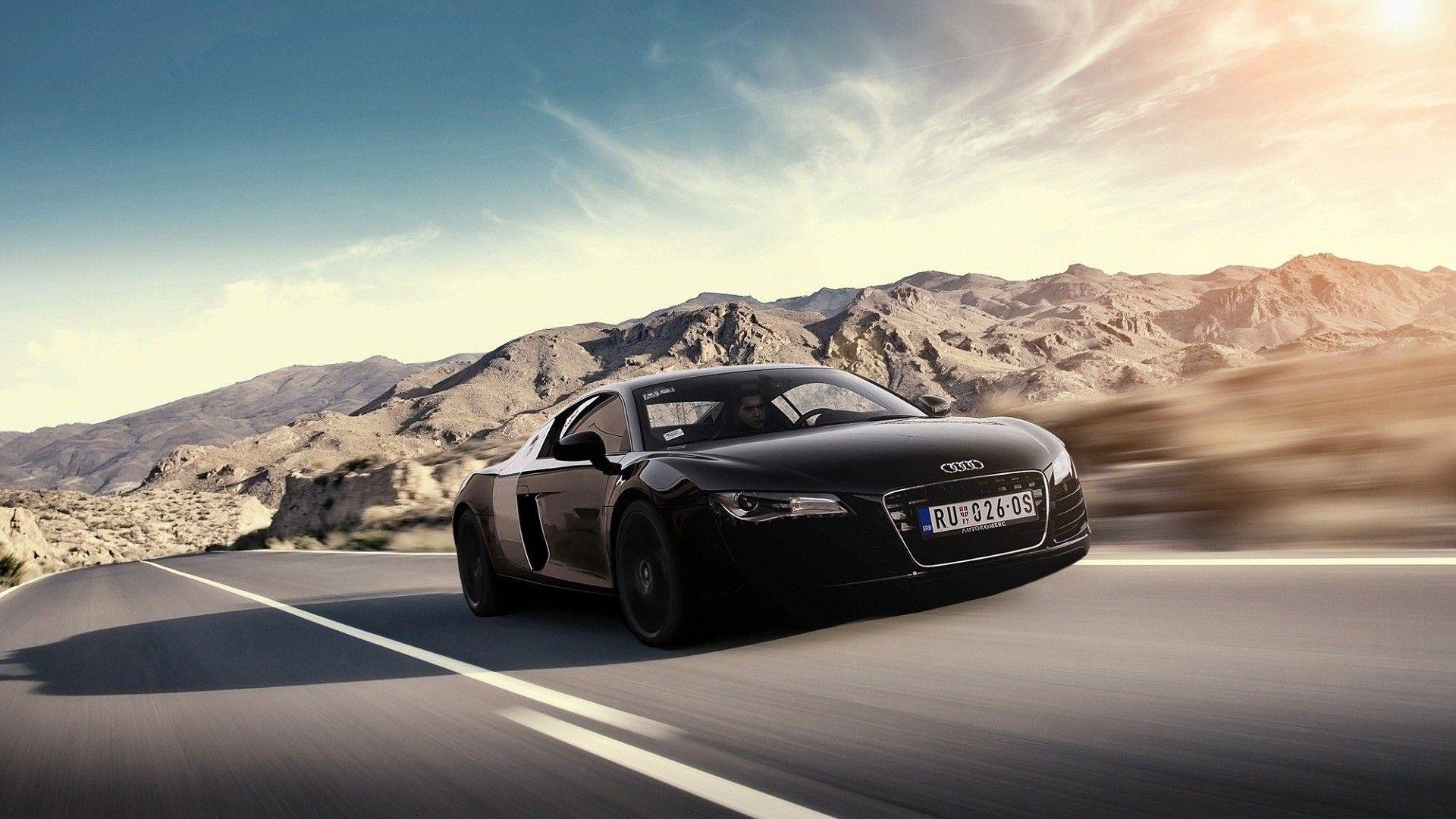 Классные картинки и обои автомобиля Audi R8 - подборка 25 фото 24