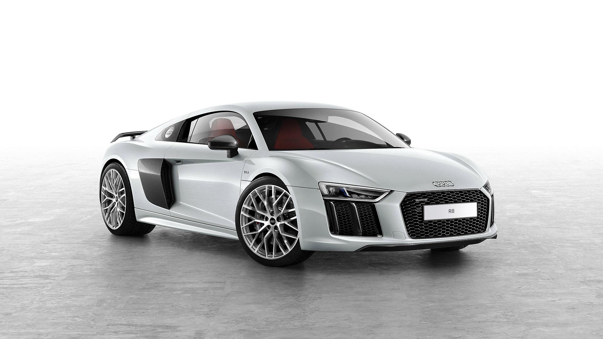 Классные картинки и обои автомобиля Audi R8 - подборка 25 фото 5