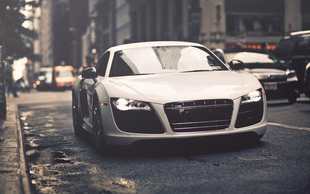 Классные картинки и обои автомобиля Audi R8 - подборка 25 фото 7
