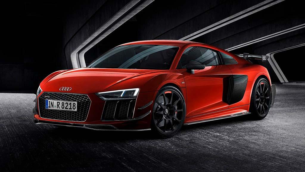 Классные картинки и обои автомобиля Audi R8 - подборка 25 фото 9