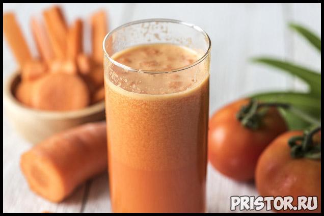 Кому и какой свежевыжатый сок можно пить, чтобы быть здоровыми 3