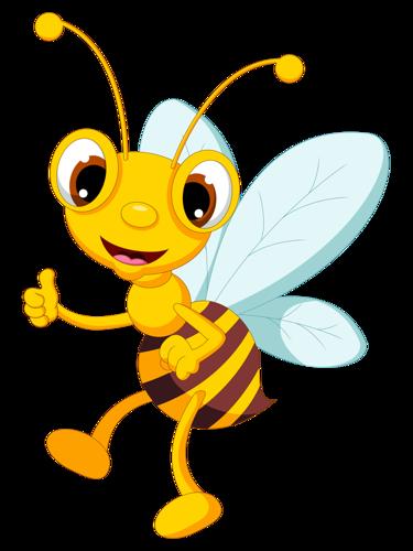 Красивые и прикольные картинки, рисунки осы для детей 14