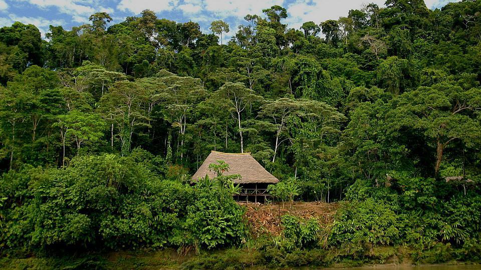 Красивые и удивительные фото, картинки Эквадора - подборка 13
