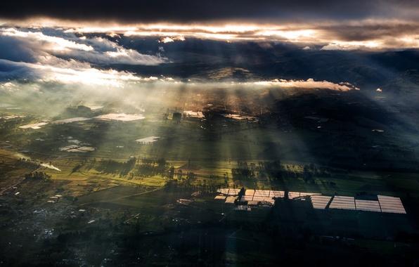 Красивые и удивительные фото, картинки Эквадора - подборка 15