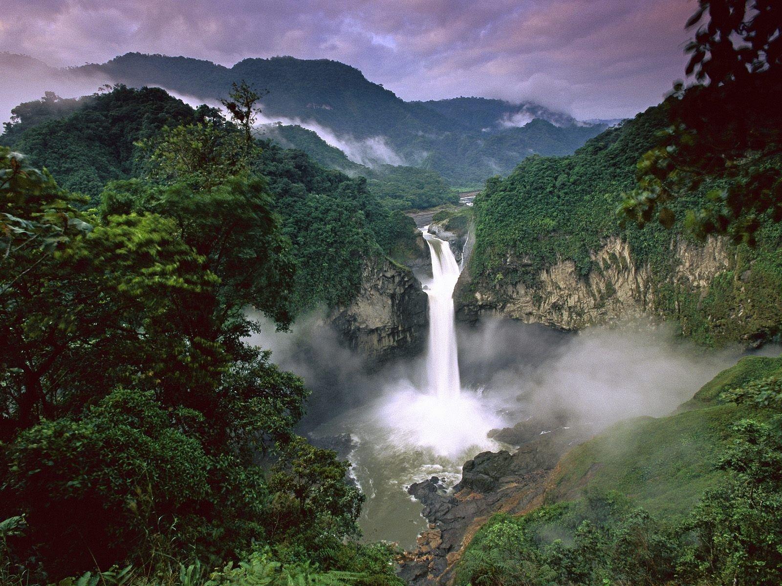 Красивые и удивительные фото, картинки Эквадора - подборка 2