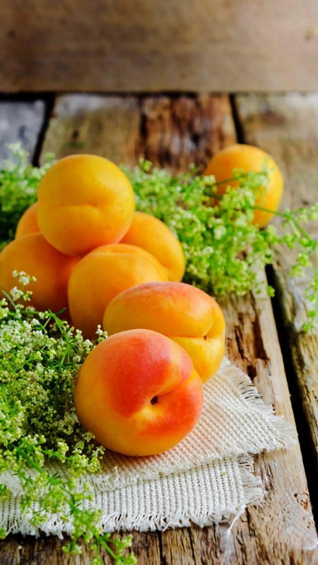 Красивые картинки фруктов для заставки телефона - подборка 4