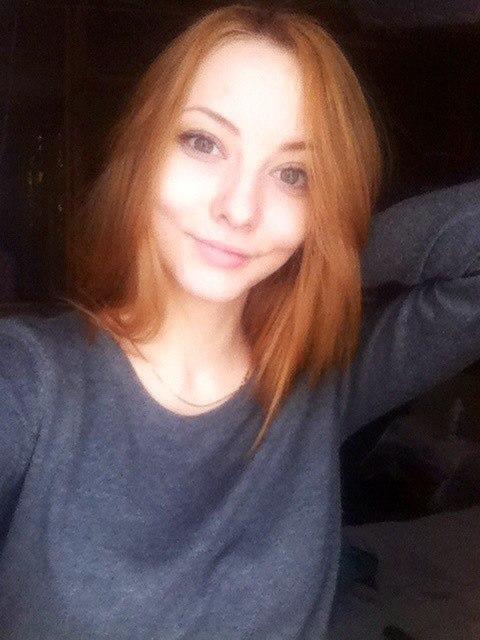 Красивые фото, картинки девушек с рыжими волосами - подборка 6