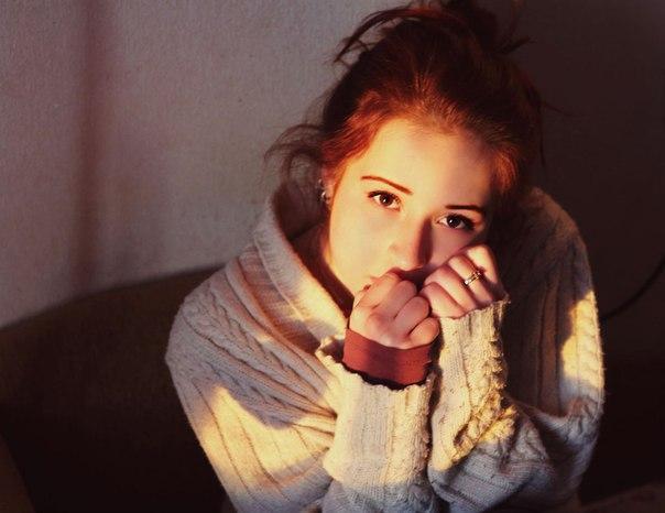 Красивые фото, картинки девушек с рыжими волосами - подборка 8