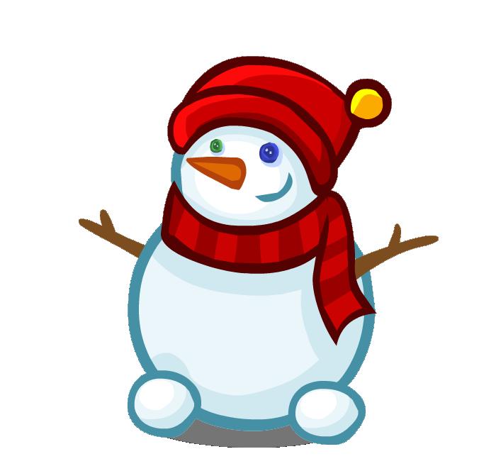Красивый снеговик - картинки и рисунки. Подборка картинок снеговиков 14