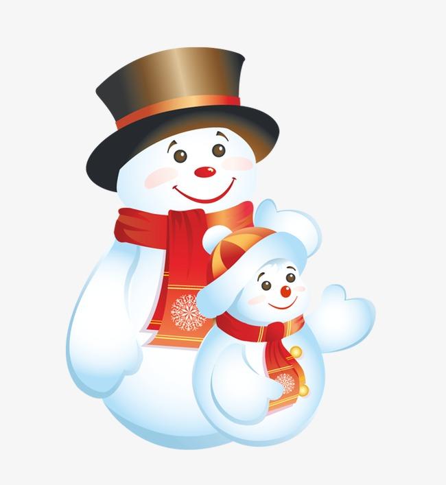Красивый снеговик - картинки и рисунки. Подборка картинок снеговиков 5
