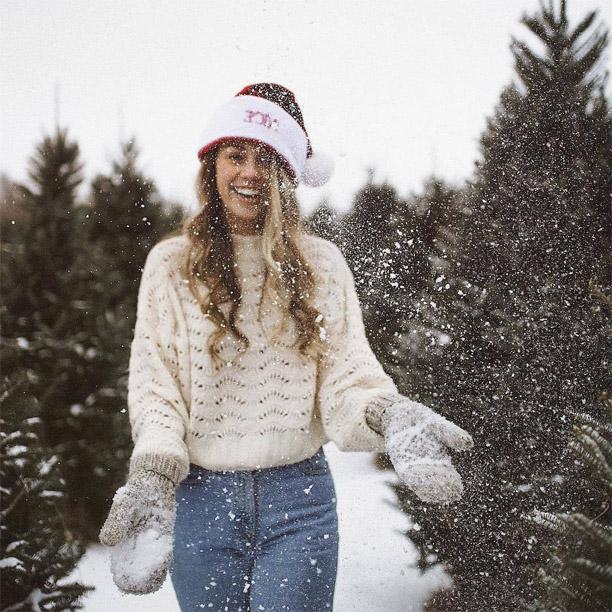 Лучшие картинки и фотки на аву зимой и зимнее время - 20 картинок 4