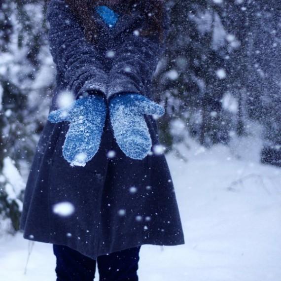 Лучшие картинки и фотки на аву зимой и зимнее время - 20 картинок 7