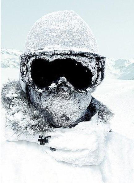 Лучшие картинки и фотки на аву зимой и зимнее время - 20 картинок 8