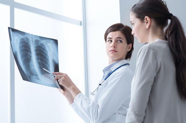 От простуды до пневмонии - лечение воспаления легких, виды 1