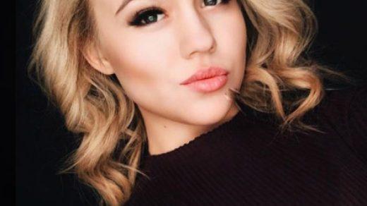 Певица GRIVINA, Дарья Гривина – биография, личная жизнь, карьера 3